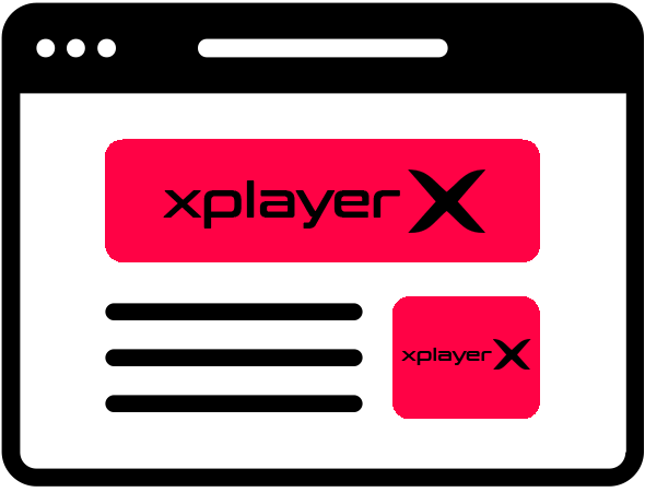 xplayer browser